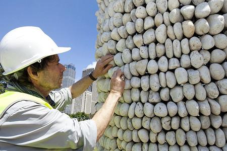 Послушные камни в работах Криса Бута — фото 3