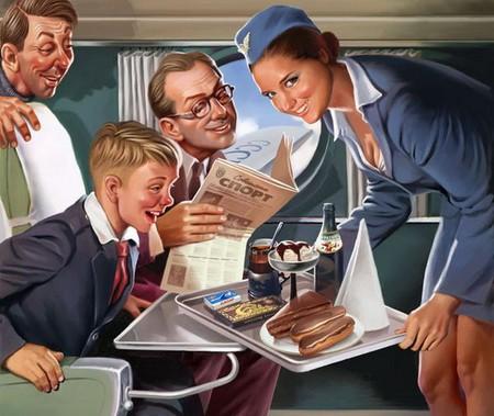 Социальная реклама с оттенком ностальгии. С праздником 1 Мая, товарищи! — фото 14