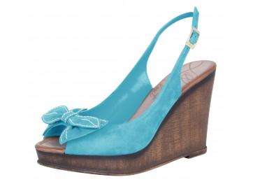 Коллекция обуви Lilly's Closet 2013 – для тех, кто думает о лете — фото 28