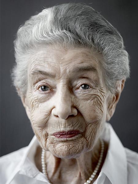 Маргарет Дейкманн, 17 июня 1911 года рождения