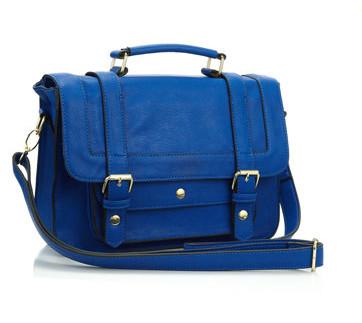 Модные сумки и клатчи Accessorize 2012 – яркие, строгие, разные — фото 15