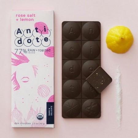 В аптечке обязательно должен быть … шоколад! Antidote – лекарство от хандры — фото 6