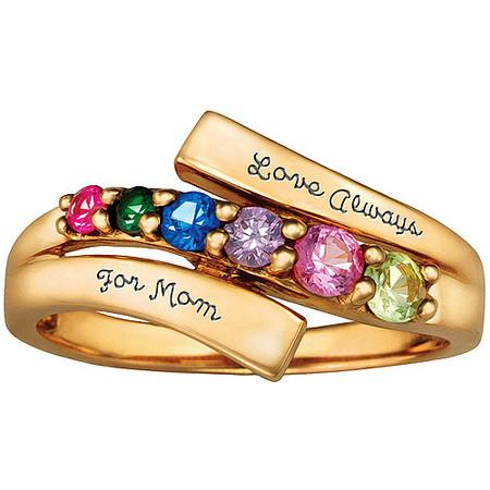 Мамины кольца – хорошие традиции стОит перенимать )) — фото 3