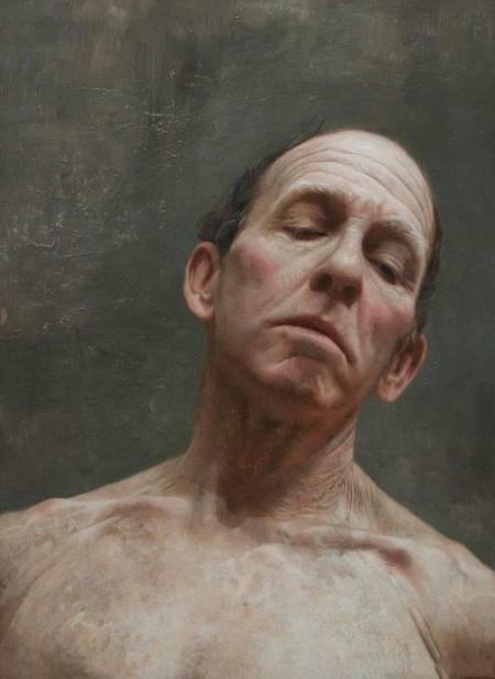 Стена в роли полотна – картины Дэвида Джона Кассана (David Jon Kassan) — фото 3