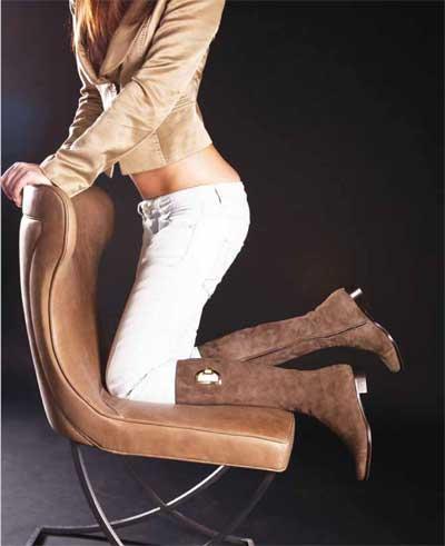 Dibrera – итальянская обувь для гурманов — фото 4