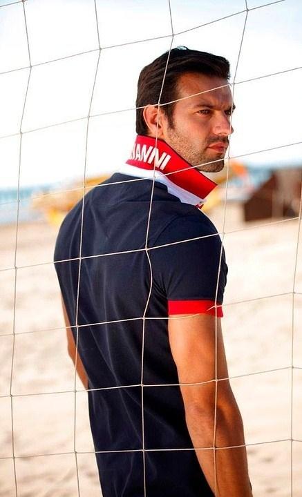 Одежда Galvanni – образец спортивного шика — фото 5