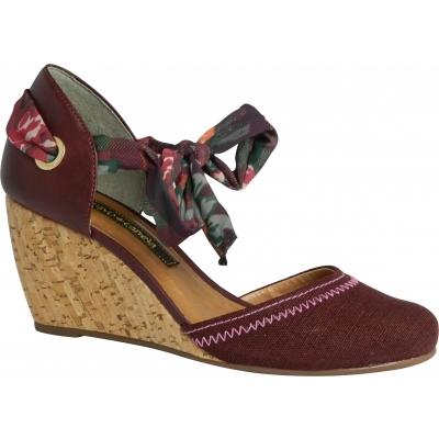 Еще один бренд классной обуви из Бразилии – летняя коллекция Cravo & Canela — фото 17
