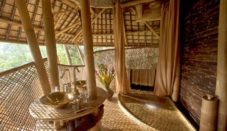Бамбуковый оазис - Green Village на острове Бали — фото 15