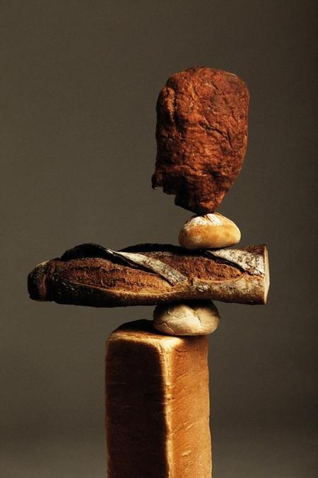 хлеб — продукт для сбалансированного питания ))