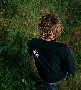 QR-код на одежде W-41: просканируй и узнаешь, как меня зовут ))) — фото 4