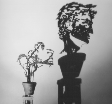 Танцы с тенью – скульптуры Diet Wiegman — фото 12