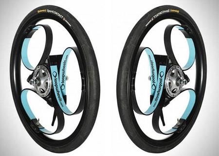 Loopwheel – колесо, которое изобрели заново — фото 6