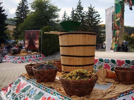 День вина в Молдове – национальный праздник — фото 9