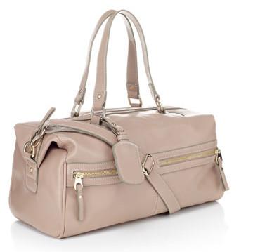 Модные сумки и клатчи Accessorize 2012 – яркие, строгие, разные — фото 22