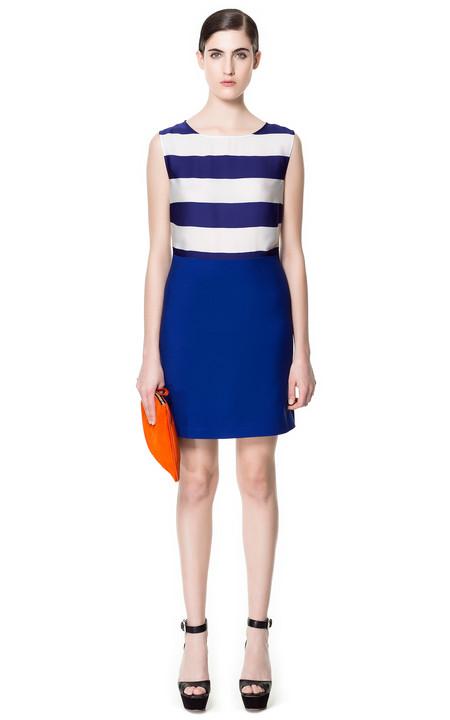 Весна 2013 – что новенького в Zara? — фото 31