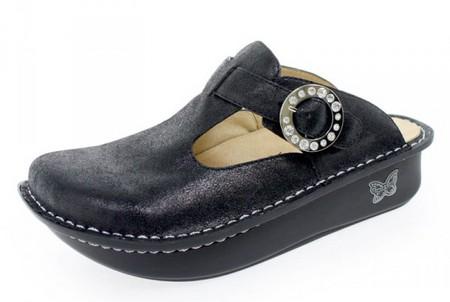 Обувь из Калифорнии – сабо ALEGRIA — фото 8