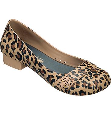 Женская коллекция MELISSA зима 2013. Хорошая обувь может быть … пластиковой! — фото 10