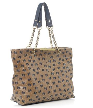 Модные сумки и клатчи Accessorize 2012 – яркие, строгие, разные — фото 29