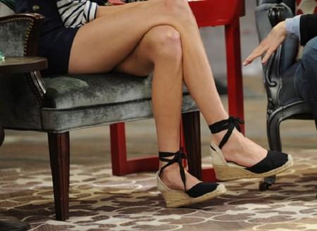 Эспадрильи – удобнее обуви не бывает! — фото 15