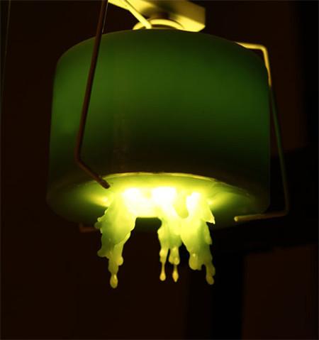 Revitalizer – умирающая и воскресающая философская лампа — фото 3