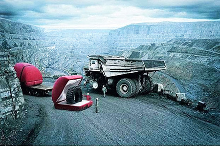 Драгоценные шины для грузовиков