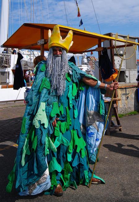 Голландцы отгуляли День селедки! — фото 13