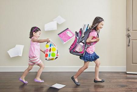 Если фотограф веселый, дети его не скучают! Фотографии Джейсона Ли — фото 16