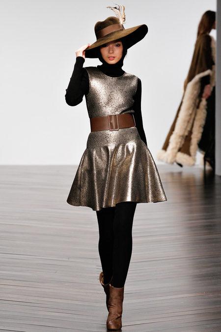 Issa осень-зима 2013-2014 – коллекция от личного стилиста герцогини — фото 19