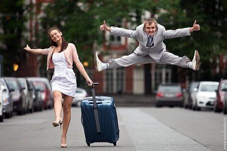 Иво Янсон и Дарья Янсон, бальные танцы, Биржевой проезд