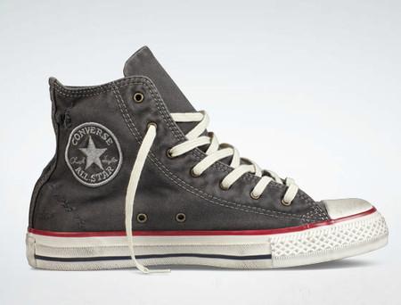 Что новенького у Converse? Женский ассортимент 2012 — фото 16