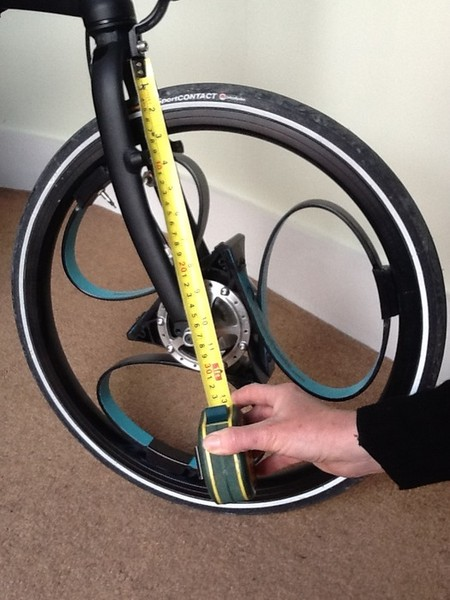 Loopwheel – колесо, которое изобрели заново — фото 3