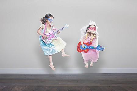 Если фотограф веселый, дети его не скучают! Фотографии Джейсона Ли — фото 10