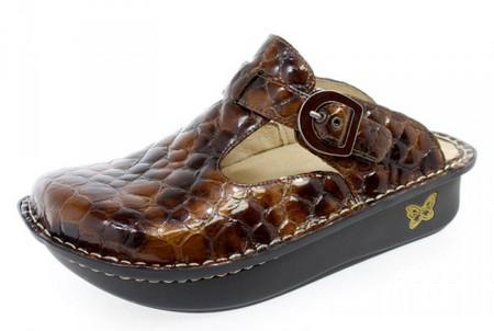 Обувь из Калифорнии – сабо ALEGRIA — фото 23