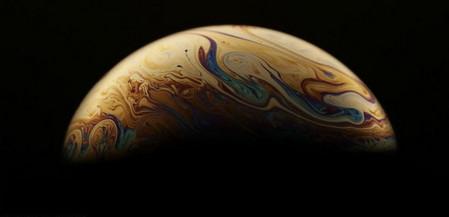 Снова о космосе. Планеты Джейсона Тозера — фото 5