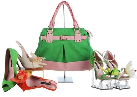 Paolo Conte – творчество русских дизайнеров. Обувь сезона 2012 — фото 33