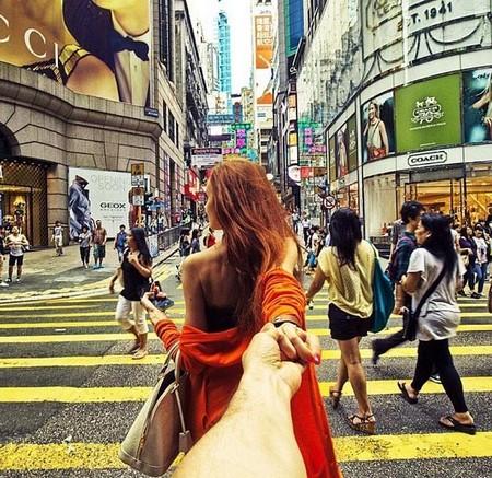 Иди за мной! – фото о любви и путешествиях — фото 27
