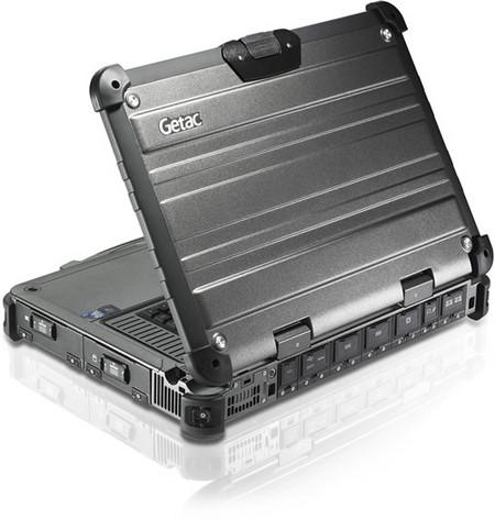 Ноутбук – «внедорожник» Getac X500 — фото 4