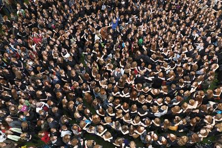 Рыжие всех стран, объединяйтесь! Встреча - в сентябре, в Голландии — фото 5