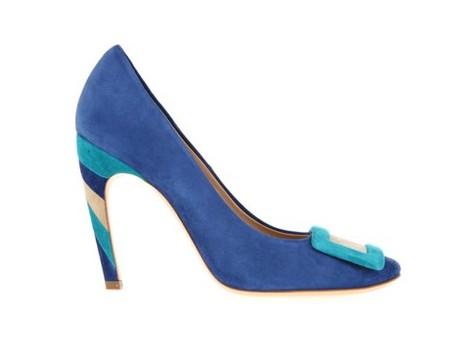 Туфли-лодочки 2013, по-новому красивые и вечно модные — фото 23