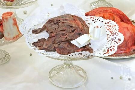 Жуткие сладости от Helga Petrau-Heinzel — фото 3
