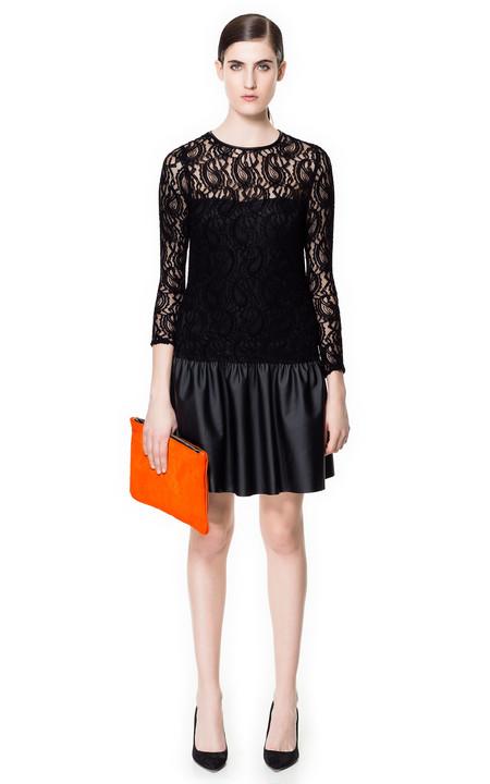 Весна 2013 – что новенького в Zara? — фото 4