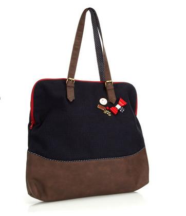 Модные сумки и клатчи Accessorize 2012 – яркие, строгие, разные — фото 27