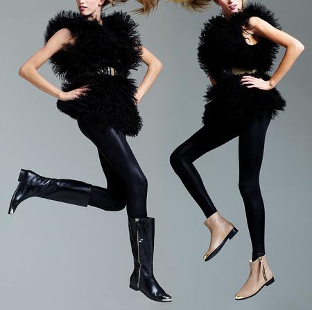 Женская коллекция обуви Baldinini сезона осень-зима 2012-2013 — фото 23