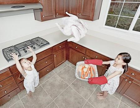 Если фотограф веселый, дети его не скучают! Фотографии Джейсона Ли — фото 18