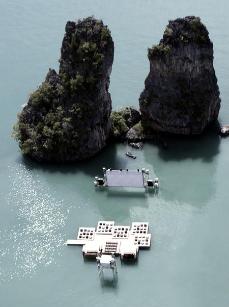 Наверное, самый необычный кинотеатр в мире