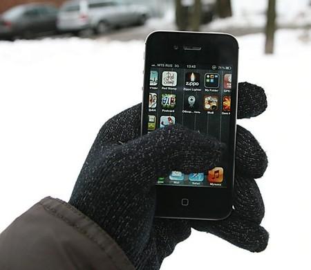 Перчатки Mujjo – зимнее спасение для самых мобильных — фото 6