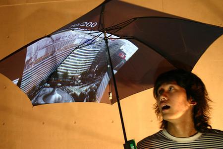 Многообразие зонтов, нужных и не очень :-) — фото 21