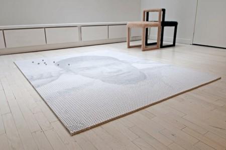 Портрет Тобиаса Вонга из … игральных костей — фото 3