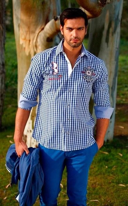 Одежда Galvanni – образец спортивного шика — фото 41