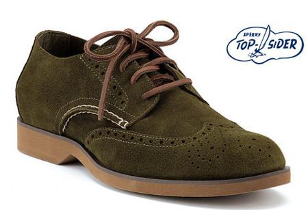Sperry Top-Sider – обувь, в которой ноги отдыхают ) — фото 19